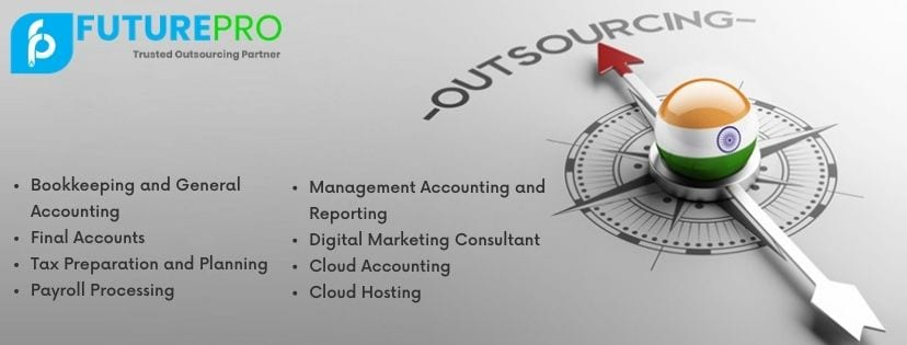 Accounting, Bookkeeping, Taxation and IT Services Outsourcing
